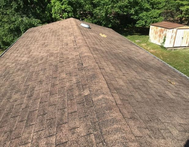 Roof Replacement Near Powder Springs, TN