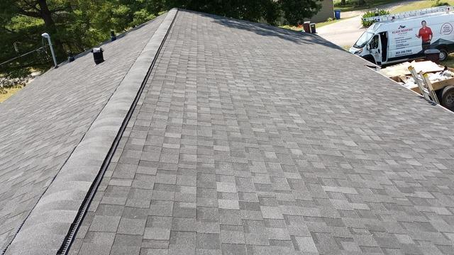 Roof Replacement Near Seymour, TN