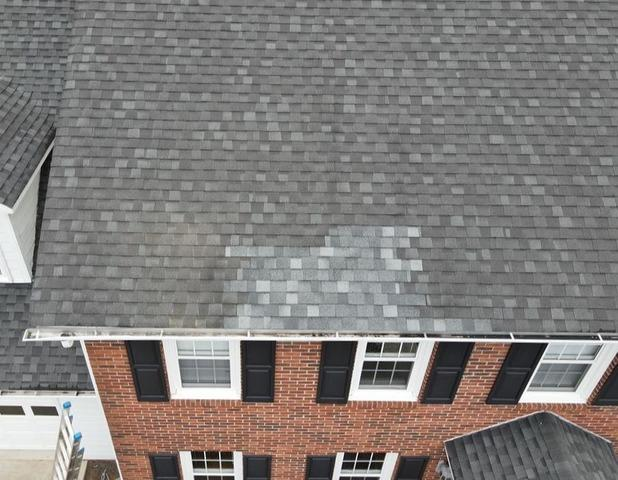 Emergency Roof Repair and Fixing Holes in Decking in Clemmons, NC