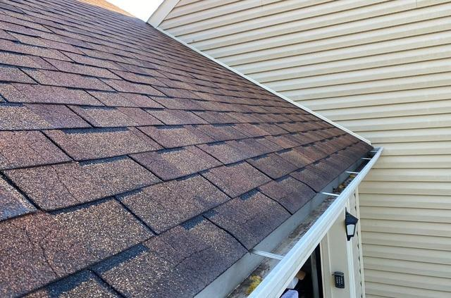 Leaking and Cracked Roof Repair in High Point, NC