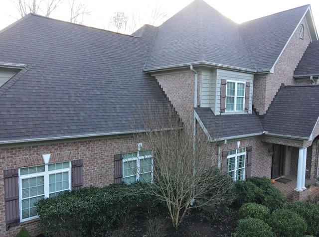 Roof Replacement in Yadkinville, NC - After Photo