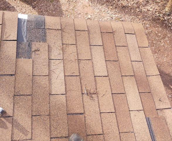 Shed Roof Damage Repair in Winston-Salem, NC
