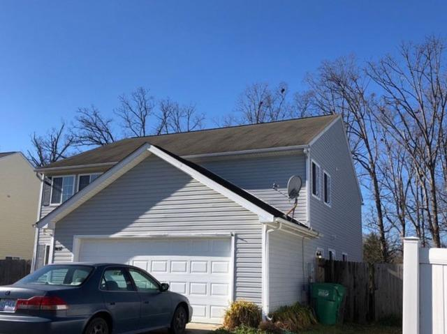 High Point, NC Shingle Roof Replacement