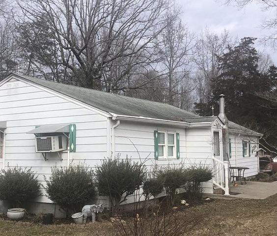 Replacing Faded and Leaking Roof in Julian, NC