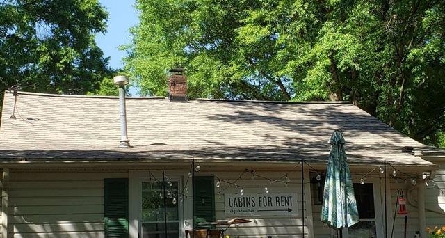 Full Shingle Roof Replacement in Mayodan, NC