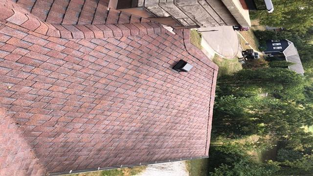 IKO Dynasty Roof Replaces Aging System