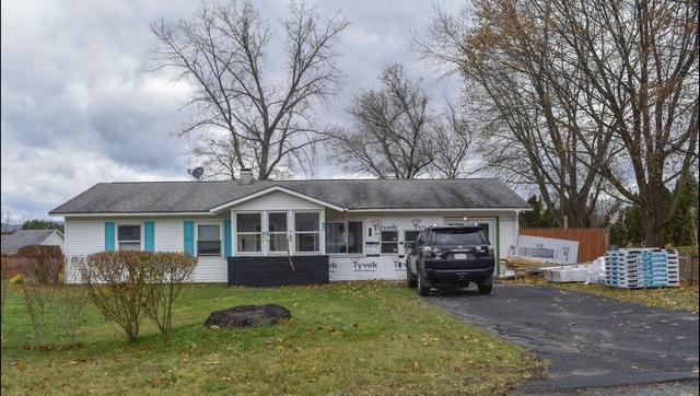 Dalton, MA Roof Replacement IKO Dynasty Granite Black Shingles