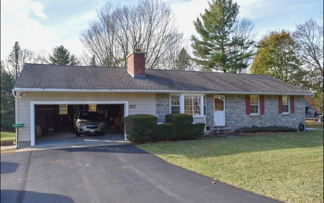 Dalton, MA Roof Replacement IKO Dynasty Cornerstone Shingles