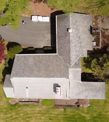 Klaus Total Roof Replacement with IKO Driftshake Shingles
