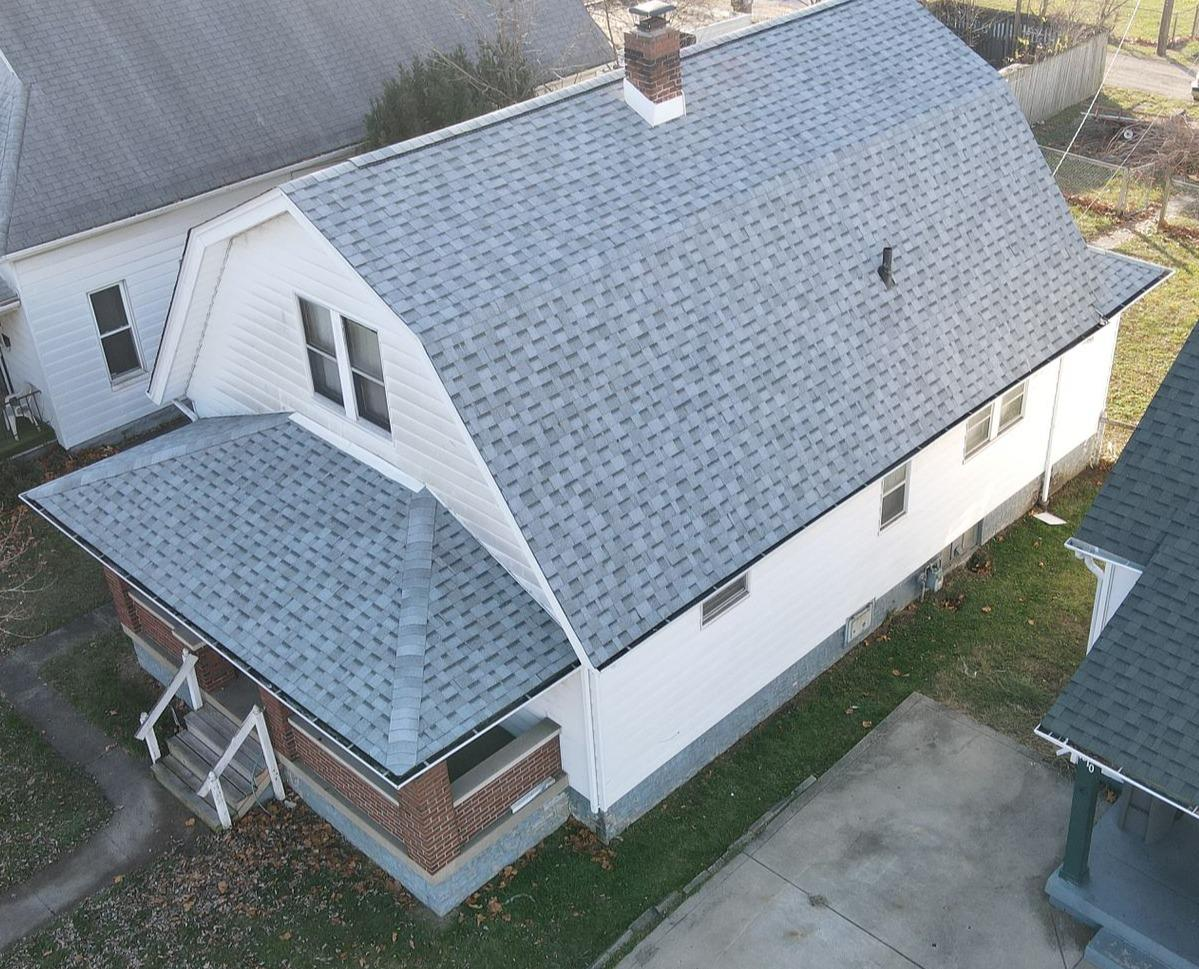 Roof Shingle Replacement in Indianapolis, IN - After Photo