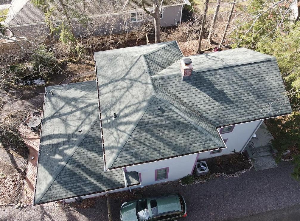 Indianapolis, IN Roof Replacement - After Photo