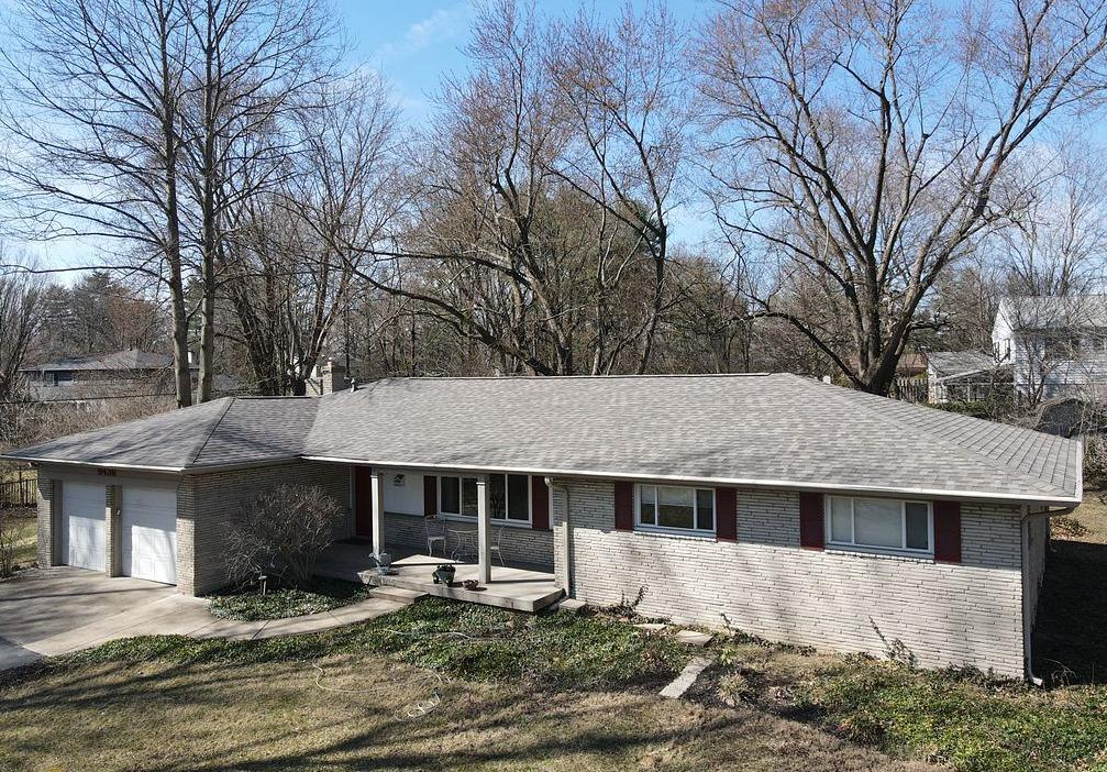Complete Roof Replacement in Indianapolis, IN - After Photo