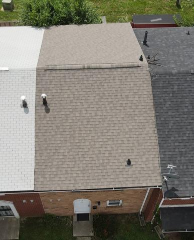 Asphalt Shingle Replacement in Indianapolis, IN