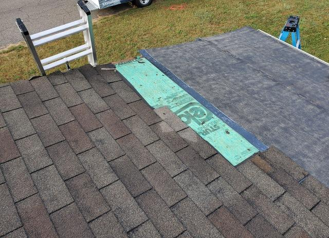 Roof Shingle Repair in Indianapolis, IN