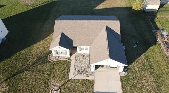 Roof Replacement in Avon, IN