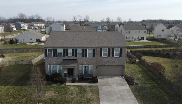 Total Roof Replacement in Avon, IN