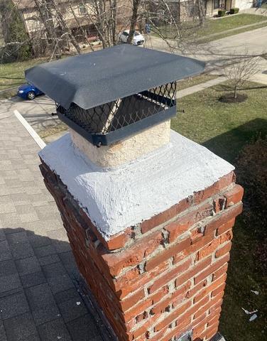 Chimney Repair in Indianapolis, IN
