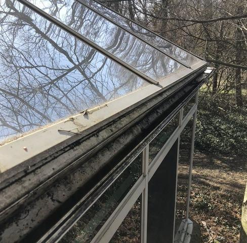 Gutter Guard Installation in Indianapolis, IN
