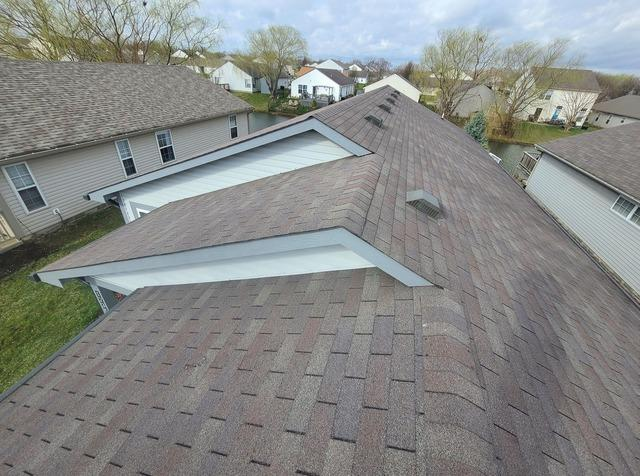 Roof Shingle Replacement in Greenwood, IN