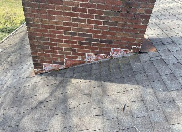 Roof Repairs in Indianapolis, IN