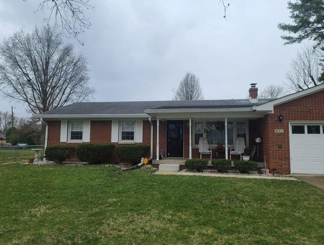 Roof Replacement in Franklin, IN