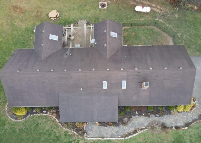 Roof Replacement in Fairland, IN