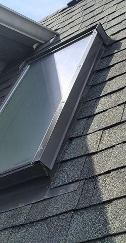 Skylight Repair in Pittsboro, IN