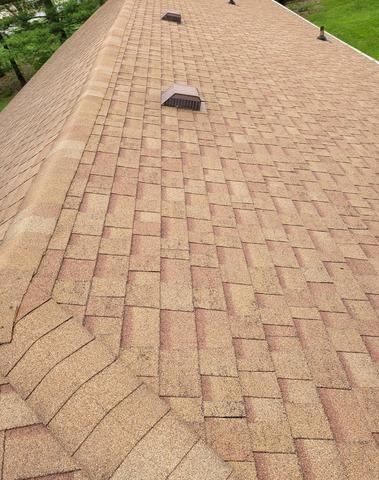Asphalt Roof Replacement in Brownsburg, IN