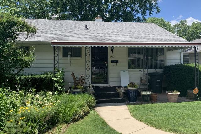 Roof Replacement in Lawrence, Indiana