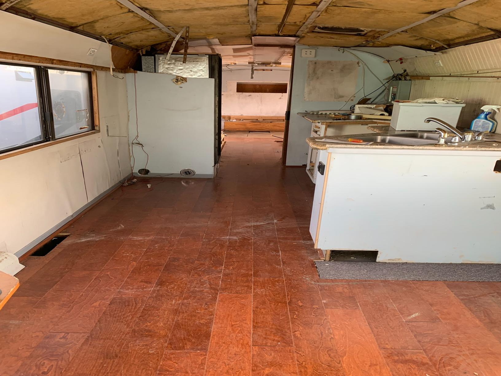 Mobile Home Reno in Rancho Bernardo, CA - After Photo