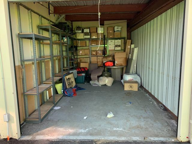 Storage Cleanout San Diego, CA
