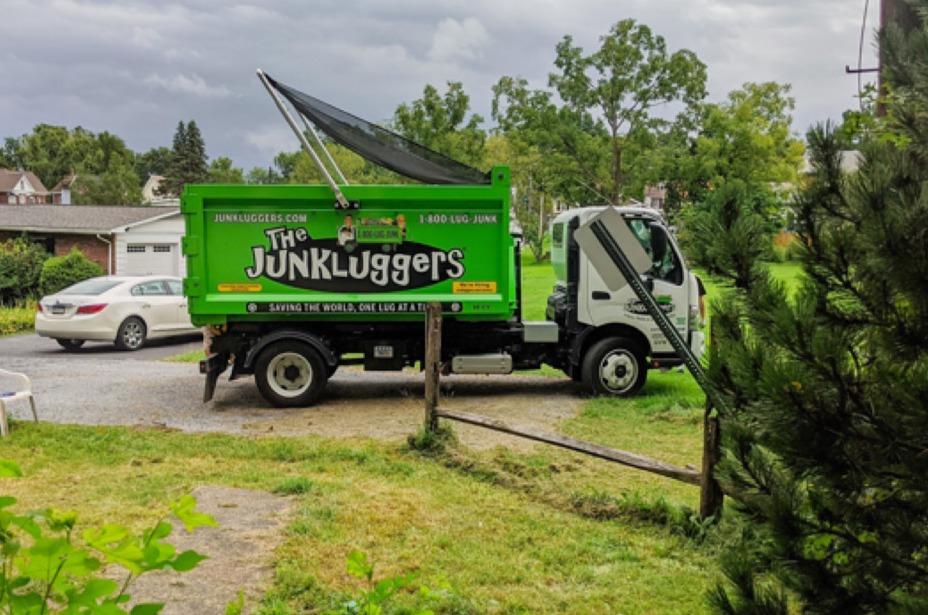 Junk Hauler Near Me in Leola, PA - After Photo