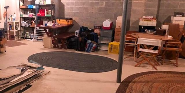 Declutter my basement in Malvern, PA
