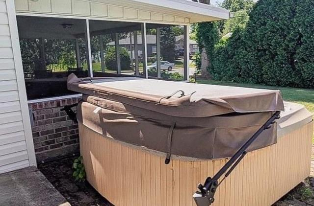 Hot Tub Removal in Pottstown, PA