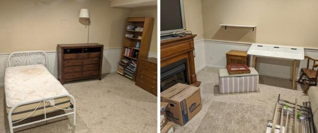 Furniture Removal in Malvern, PA