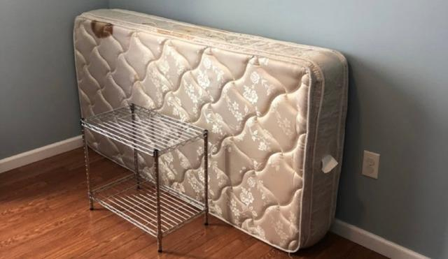 Mattress Removal in Lititz, PA