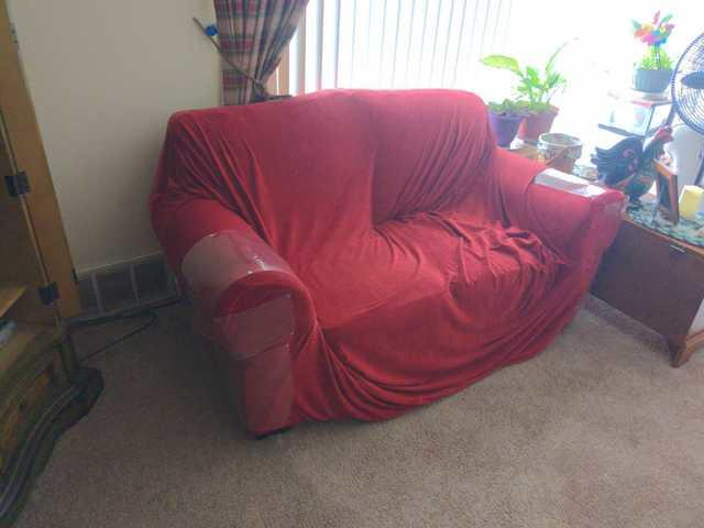 Furniture Removal in Reading, PA