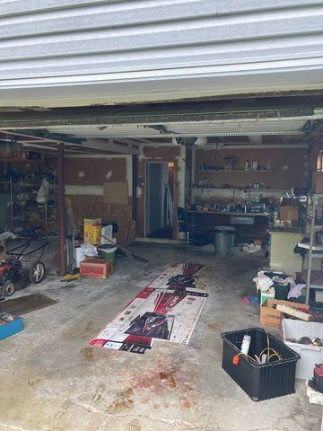 Garage Cleanout in West Bradford Township, PA