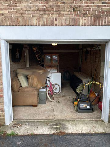 Garage Cleanout in West Lawn, PA