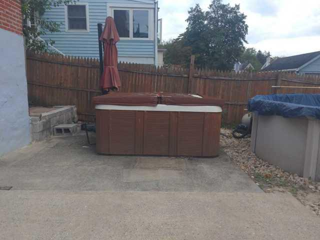 Hot Tub Removal in West Grove, PA