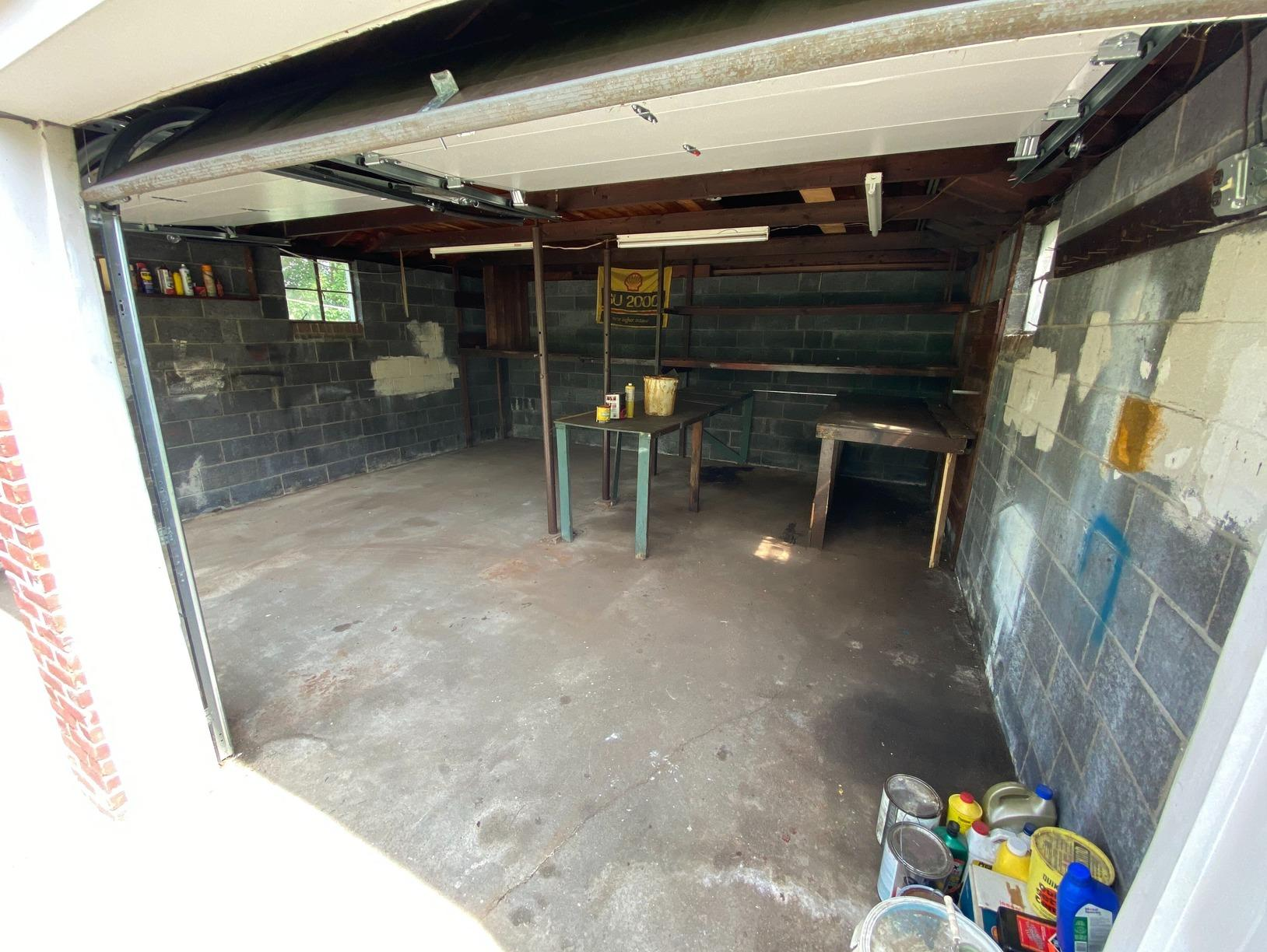 Garage Cleanout in Valley Stream - After Photo