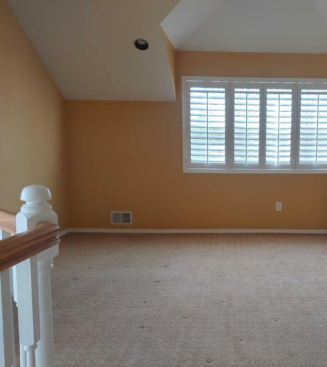 Furniture Removal in Nesconset, NY - After Photo