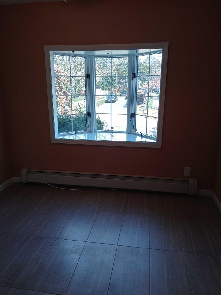 Dining Table Removal Service in Malverne, NY - After Photo