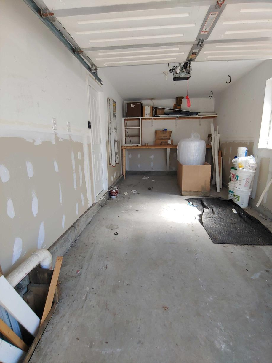 Garage Cleanout Service in Long Beach,, NY - After Photo