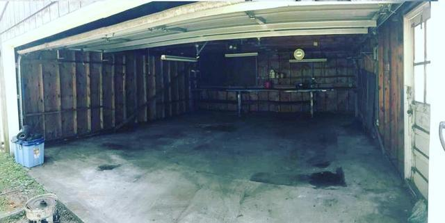 GARAGE CLEANOUT IN LOCUST VALLEY, NY