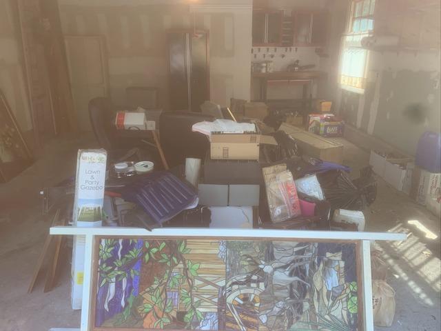 Huntington, NY Garage Pickup