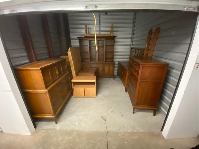 Storage Unit Cleanout in Smithtown, NY