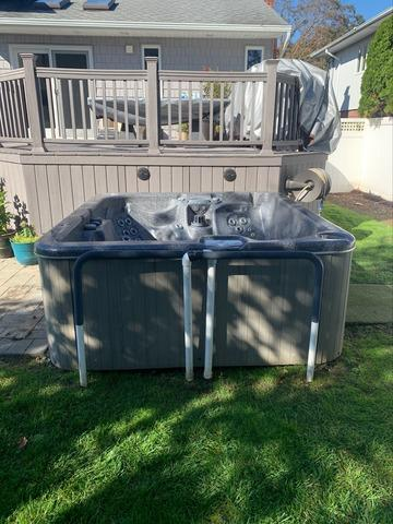 Hot Tub Removal in Wantagh, NY