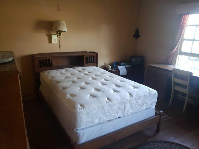 Mattress and Bed Frame Removal in East Moriches, NY