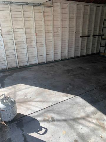 Garage Cleanout in Baldwin, NY - After Photo